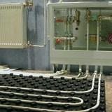 Монтаж металлопластиковых труб