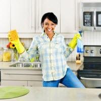 как правильно сделать генеральную уборку