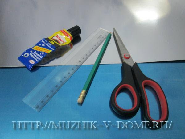 инструменты для изготовления домика своими руками