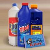 Химические средства для прочистки канализационной системы