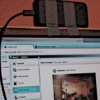телефон как веб камера
