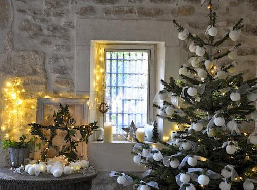 украшение елки своими руками на новый год