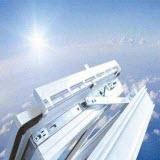 Приточная вентиляция пластиковых окон с применением клапанов приточной вентиляции