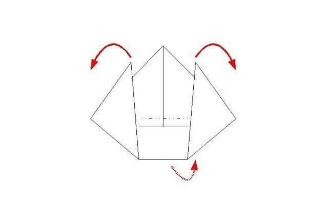 Как сделать бумажный кораблик своими руками