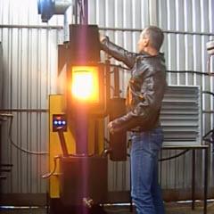 котел отопления на жидком топливе для дома