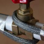 кабели для нагрева труб