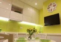 натяжной потолок для кухни можно ли