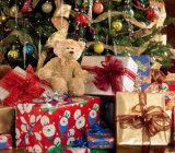новогодние подарки недорогие
