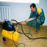 промывка отопления
