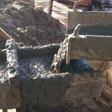 как делать бетон