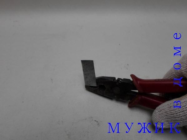 ремонт веерных граблей своими руками