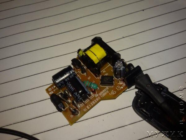 Как направить зарядное устройство сотового телефона