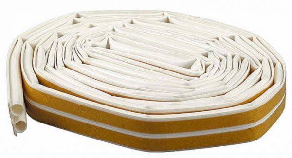 Устойчивый к морозам силиконовый уплотнитель