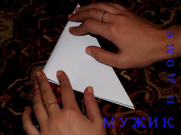 балерина снежинка из бумаги своими руками как делать