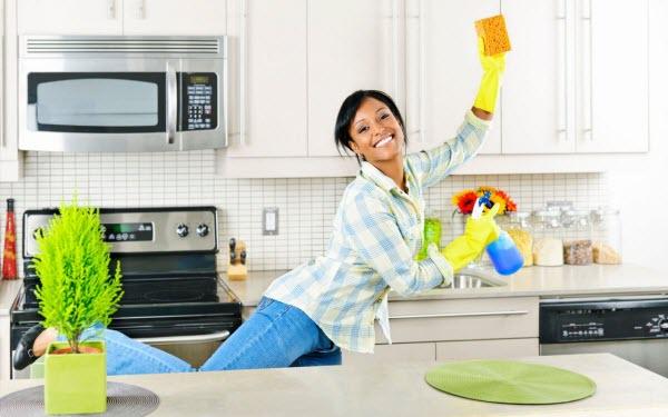 Уборка дома услуги специалистов