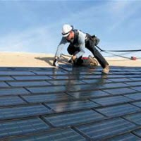 roofing sandwich - panel