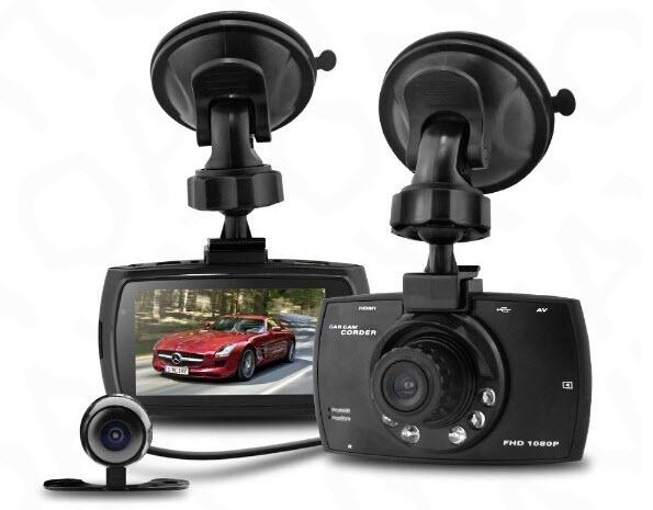 выбор видеорегистратора для автомобиля какой лучше
