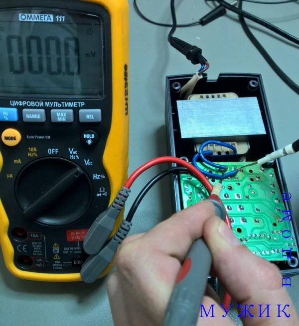 Неисправности и ремонт зарядки шуруповерта